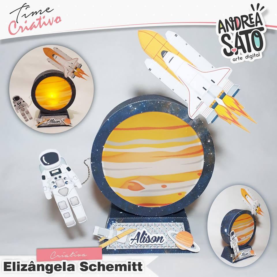 Kit Espaço