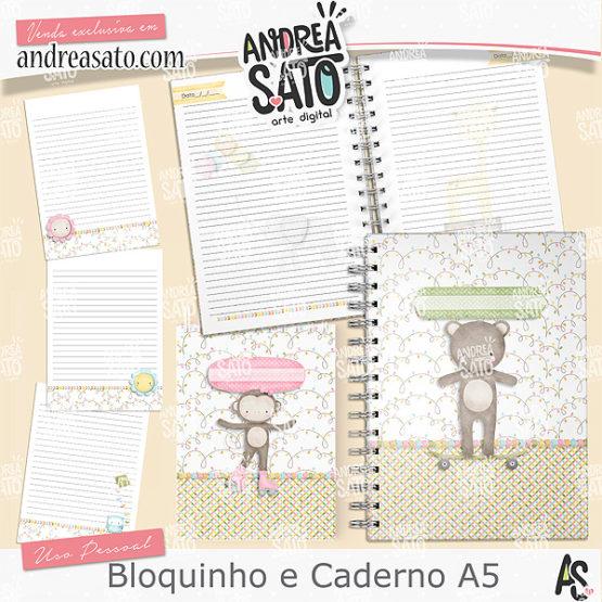 Imprimir E Montar Andrea Sato